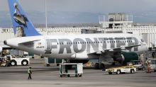 'If you see a deal, you should buy it': Frontier Airlines CEO