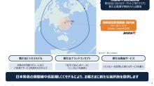 日航宣佈成立新廉航公司
