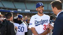 David Price on coronavirus outbreak: MLB isn't putting players' health first