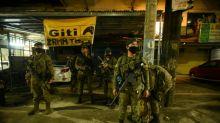 Filipinas retoma confinamento de mais de 27 milhões de pessoas