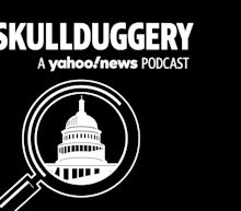 'Skullduggery' political podcast: 'The GOP's flight from facts (with Jon Meacham)' — May 8, 2021