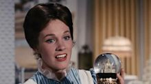 How Julie Andrews made a cameo in 'Aquaman' but not 'Mary Poppins Returns' (SPOILERS!)