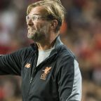Liverpool aims a barb at RB Leipzig as Naby Keita transfer saga rumbles on