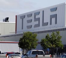 Tesla wants to make a huge impact in China