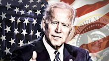 Biden has one big thing to offer voters. He should run on it.
