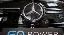 Mercedes Accelerates Electric Shift With $47 Billion Push