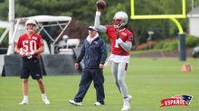Newton impressed by Jones; Hightower happy to be back
