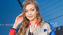 Gigi Hadid Bombarded by Anti-Fur Protesters Pretending to Be Fans at Meet-and-Greet