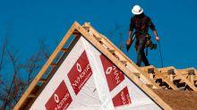 Homebuilder sentiment drops in June due to soaring lumber costs
