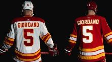 Calgary Flames tap into fan nostalgia with retro jerseys