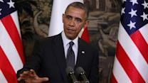 President Obama Calls For Europe Security Fund, and More