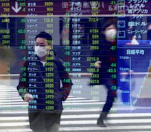 Asia stocks make cautious gains as China worries slow recovery rally