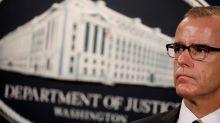 McCabe Lawyer Slams Trump Over 'Childish' And 'Defamatory' Tweets: We Won't Respond