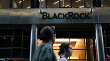 BlackRock Says Market Is 'Too Aggressive'in Pricing in Rate Cut