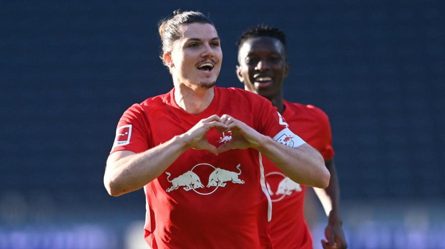 Sabitzer lusingato dal Milan, ma nella partita entrano pure Bayern e Lipsia