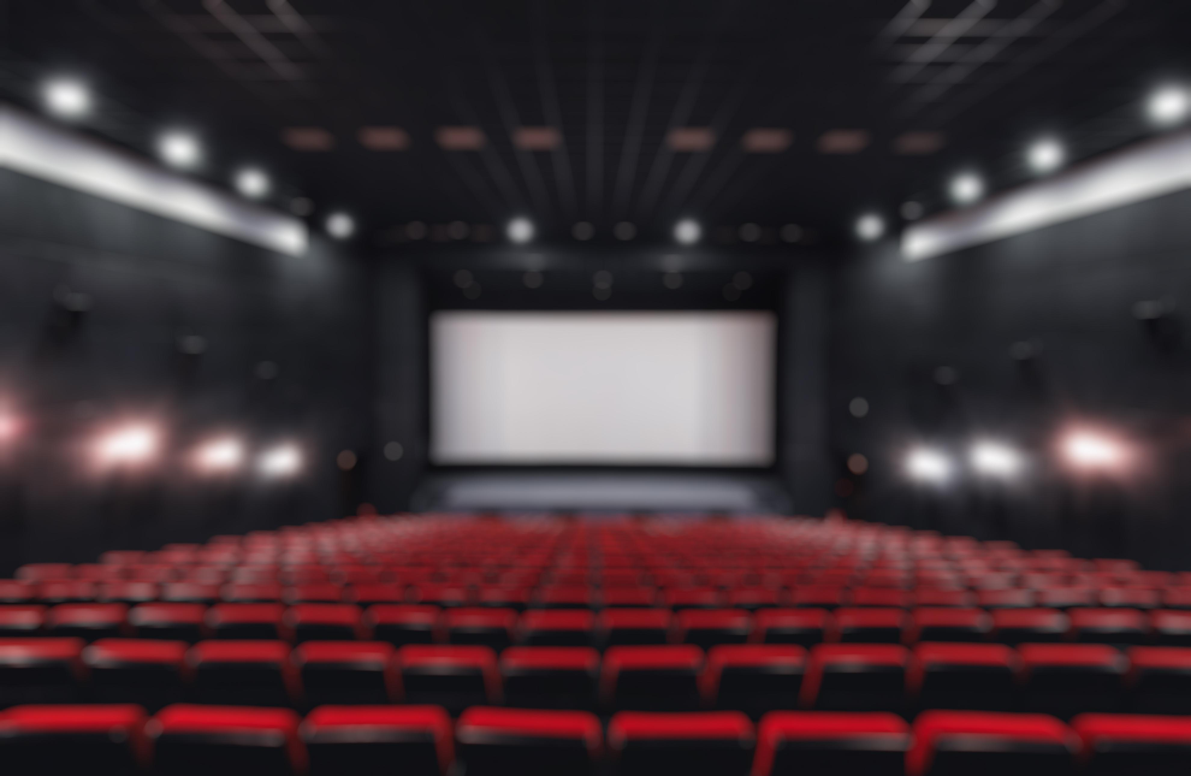 Movie Theater Stocks Continue To Fall Despite Efforts To Address