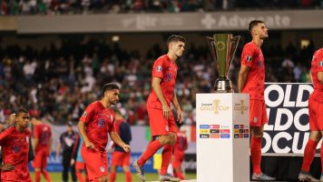 Reflecting on USMNT's up-and-down 2019