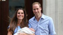 VIDEO. Kate Middleton avoue avoir été terrifiée de devoir présenter George juste après sa naissance