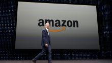 Amazon presenta nuevo modelo de dron y promete entregas en los próximos meses