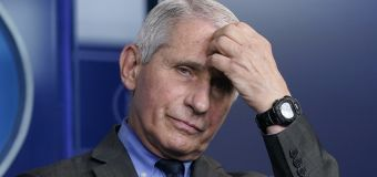 Republicans issue bizarre accusations about Fauci