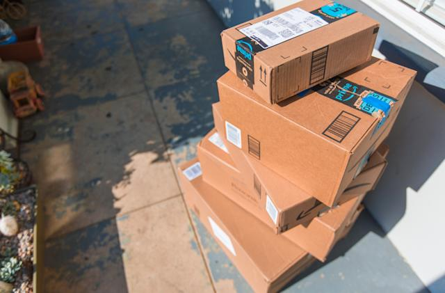Amazon's Prime Pantry delivery service is no more