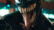 New pics drop from the 'Venom 2' set