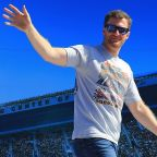 Dale Earnhardt Jr. named pace truck driver for 2019 Daytona 500