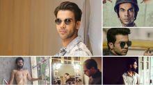 I Had to Shave Half My Head for 'Bose': Rajkummar Rao