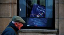 RBS to close a quarter of its UK branches, drawing criticism