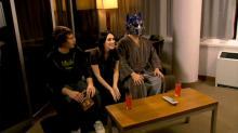'Saturday Night Live' #TBT: Transformers Make Bad Roommates