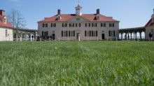 Macron, Trump to dine at Mt Vernon, cradle of French-US amity