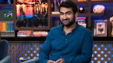 Marvel star Kumail Nanjiani amazes fans with 'incredible' body transformation