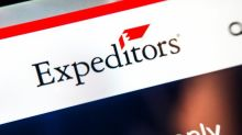 Expeditors' (EXPD) Q1 Earnings Beat Estimates, Rise Y/Y