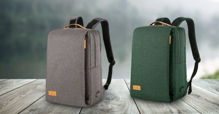You'll Never Use Your Ordinary Backpack Again