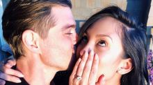 Cheryl Burke Reveals She Thought Fiancé Matthew Lawrence's Proposal Was a Breakup