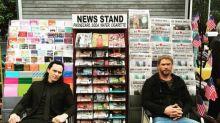 Tom Hiddleston Looks Suave On Thor: Ragnarok Set In Brisbane