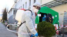 Coronavirus: La Slovénie déclare l'état d'urgence pendant trente jours