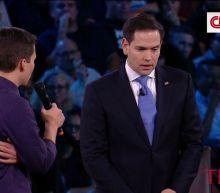'Pathetically Weak.' Florida Shooting Survivors and Families Confront Marco Rubio Over Gun Control