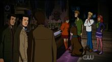 Zoinks! 'Supernatural' nailed this 'Scooby-Doo' crossover episode