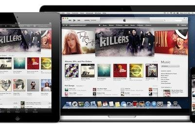 Apple announces redesigned iTunes for Mac, Windows and iOS devices