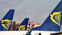 Ryanair debe cerrar bases aéreas por los problemas del Boeing 737 MAX