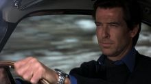 Pierce Brosnan reveals embarrassing driving mishap on set of 'GoldenEye'