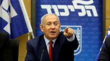 Tranquilliser Gaza ou ménager les électeurs, le dilemme de Netanyahu