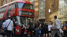 A third of Londoners say they work more than 50 hours a week