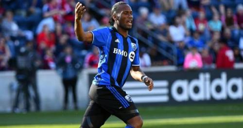 Foot - USL - Didier Drogba signe à Phoenix en United Soccer League