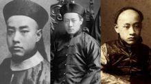 網上熱炒最帥歷史人物 晚清貴族愛新覺羅・載搏