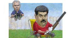 Rivalidad: Colombia y Venezuela, un duelo recalentado que agita a la región