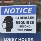 Philly health officials reviewing mask guidance