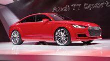 Audi adia rival do Mercedes-Benz CLA para 2021