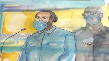 Procès de l'attentat déjoué du  Thalys : un djihadiste marocain encourt la perpétuité